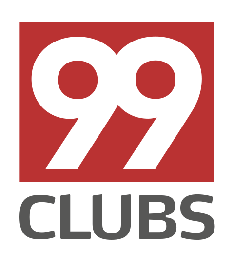 99 Clubs Logo